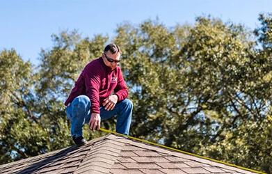 Roofing & Gutter Installation